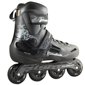 Rollerblade Fusion X3 2013