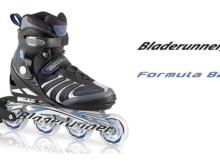 Bladerunner Formula 82 - описание, комментарии, обзор