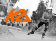 K2 - ролики для жизни