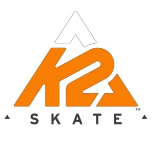 Логотип K2 - роликовые коньки, и не только.