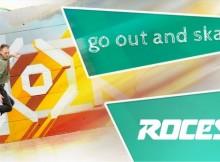 Компания Roces
