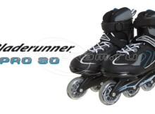 Роликовые коньки Bladerunner Pro 80 - описание, отзывы, комментарии, обзор