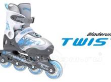 Детские ролики Bladerunner Twist - описание, отзывы, характеристики
