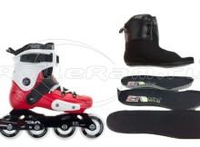 Детские роликовые коньки Seba FR Junior, описание, характеристики, обзор