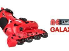 Роликовые коньки Re:Action Galaxy, обзор, описание, комментарии и отзывы
