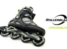 Ролики Rollerblade Macroblade, описание, отзывы, комментарии, обзор,