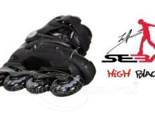 Роликовые коньки Seba High - обзор, описание, отзывы, комментарии