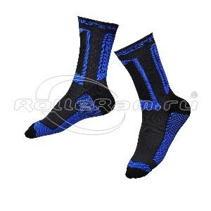 Выбор носков для роликовых коньков (носки для роликов)