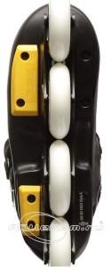 Роликовые коньки Rollerblade Fusion Gm - обзор, описание, отзывы, комментарии