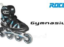 Роликовые коньки Roces Gymnasium: обзор, комментарии, описание, отзывы