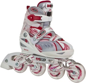 Детские роликовые коньки (ролики) Re:Action Turbo: обзор, описание, отзывы, характеристики,