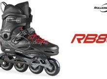 Роликовые коньки Rollerblade RB 80: обзор, описание, тест, отзывы, комментарии | Rolleram.ru - все что надо знать о роликах