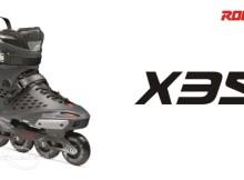 Роликовые коньки Roces X35: обзор, описание, отзывы | Rolleram.ru - все что надо знать о роликах