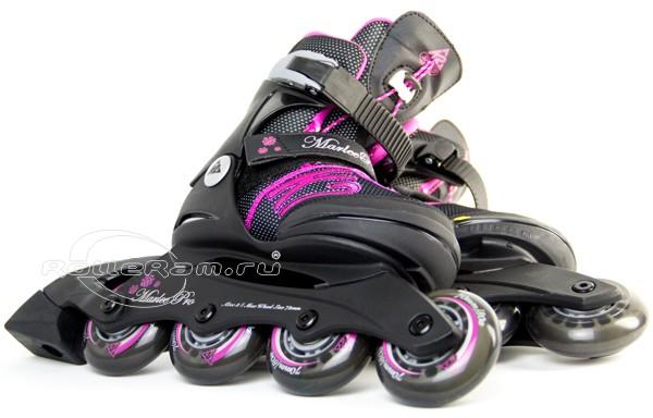 роликовые коньки K2 Marlee и K2 Marlee Pro