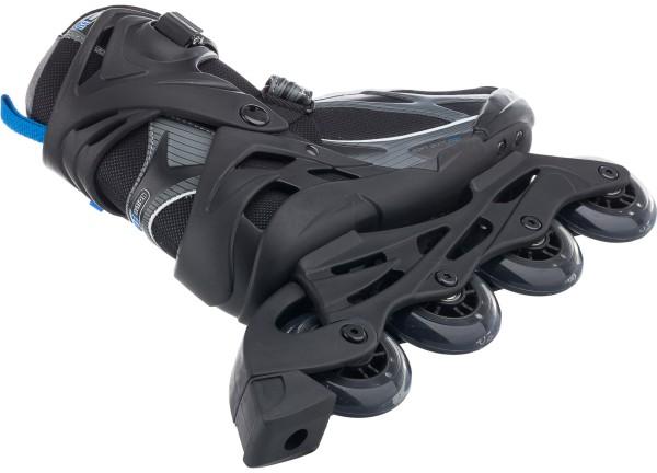 Роликовые коньки ReAction R106, отзывы и описание