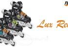 Роликовые коньки Tempish Lux Rebel, обзор, описание, отзывы, комментарии