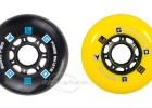 Длительный тест колес Gyro GFR F2R