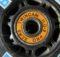 Обзор колес Gyro GFR F2R и китайских подшипников ABEC 9
